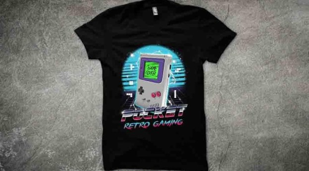 Pocket Retro Gaming