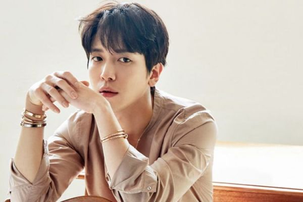 Jung Yong-hwa Is Listed Among the Top 10 Highest Earning K ...