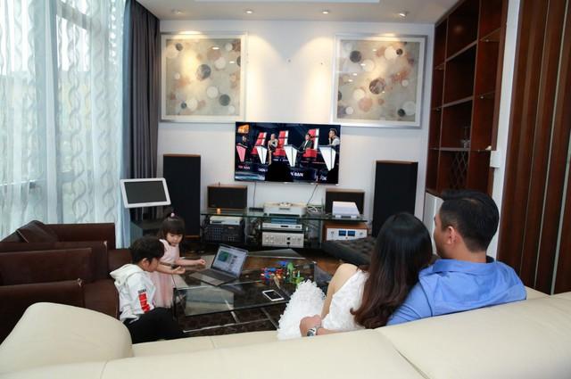 VNPT ra mắt gói cước HOME: Tốc độ Internet gấp đôi, hỗ trợ truyền hình 4K - Ảnh 1.