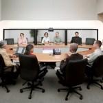 Cisco Telepresence Suite