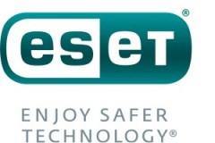 ESET logo