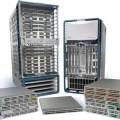 Cisco data centre gear