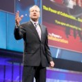 John Chambers at Cisco Live