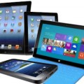IDC notes that tablets and other mobile devices continue to grow as other hardware spending declines