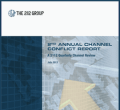 Channel Conflict Report Cover