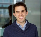 Adam Nelson, head of channel sales and partnerships at Dropbox