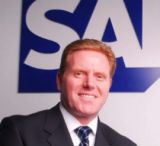 Rodolpho Cardenuto, head of SAP's new Global Partner Operations group