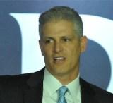 David McNicholas, US Director of strategic business development at Comstor.