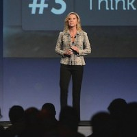 Dell global channel chief Cheryl Cook