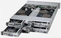 Supermicro EVO Rail hardware with VMware