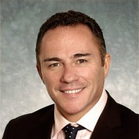 Roy Purtill, vice president of cloud computing at Cisco Canada