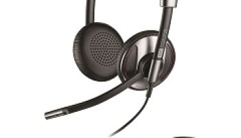 Plantronics unveils new Voyager 5200 and 5200 UC headsets aimed at