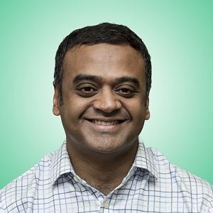 Arvind Nithrakashyap 300