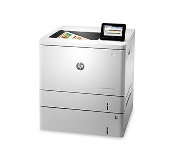HP ENTERPRISE M553 300