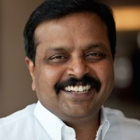 Ranga Rangachari, vice president and general manager for storage at Red Hat.