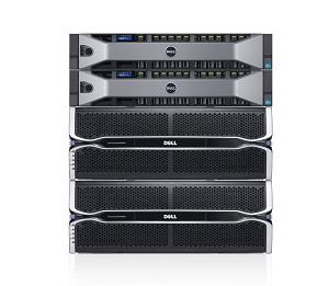 PowerVault MD3060e Storage Array