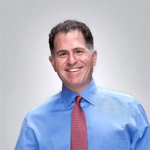 Michael Dell 300