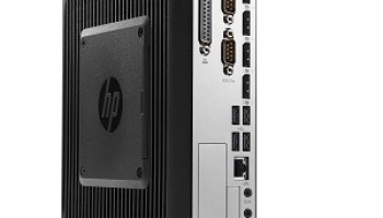 HP brings design flair to HP t310 G2 All-in-One Zero Client