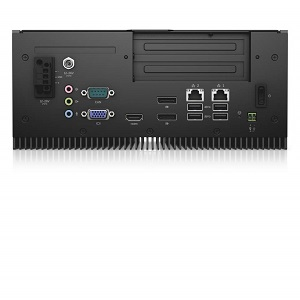 Dell IOT (Internet of Things) Embedded Box PC (Model 5000), codename Constantine.