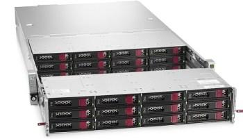 New MSA 2040 firmware upgrade, bundles, highlight HP storage