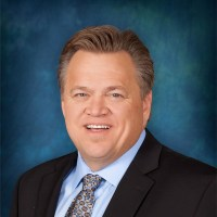 Greg Peterson, vice president of Avnet's HPE solutions business in the Americas
