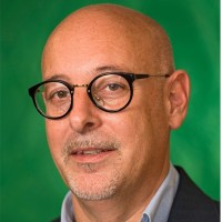 Victor Paradell, vice president of IoT Solutions for Europe at Tech Data, and leader for Smart IoT Solutions by Tech Data