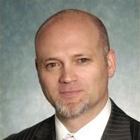 Cisco Canada channel chief Mark Collins