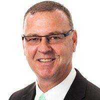 John Sorensen, senior vice president of global sales at Symantec.
