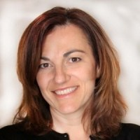 Iva Perric-Lightfoot, country manager for ESET Canada