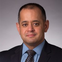Nimesh Davé, Ingram Micro executive vice president of global cloud