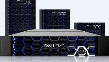 Dell EMC brings enterprise features to new SC series entry