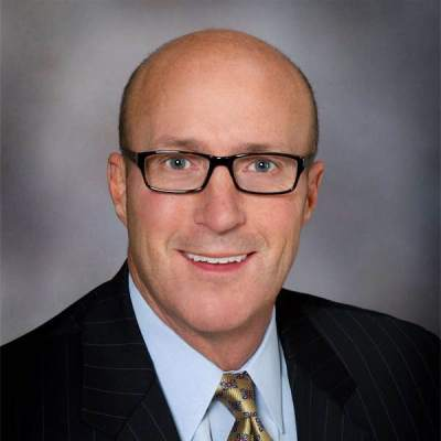 Gary Simms, vice president of Americas commercial channel programs at HP.
