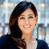 Rola Dagher, president of Cisco Canada