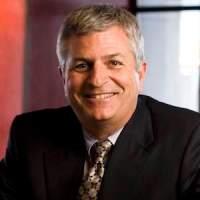 Bob Stegner, senior vice president of North American marketing at Synnex