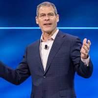 John Teltsch, general manager of global business partners for IBM