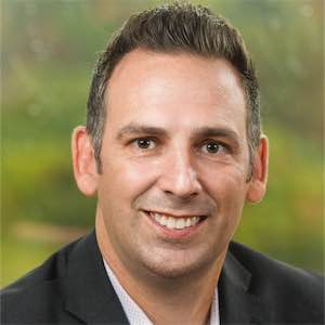 Jason Stein, vice president of channels for Kaspersky North America