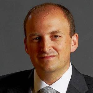 Alex Monino, head of marketing and go-to-market for 3D printing at HP