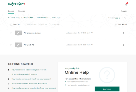 Kaspersky Small Office Security beefs up protection for Very Small