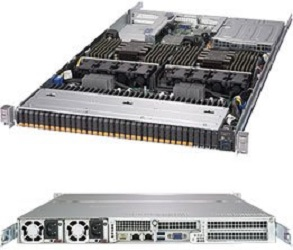 Supermicro ships top-performing 1U all-flash storage server