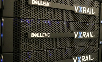 VxRail, VxBlock get significant enhancements in Dell EMC