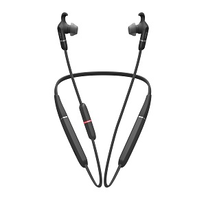 Jabra Launches Evolve 65e Wireless Neckband Earbuds For Mobile Professionals Channelbuzz Ca