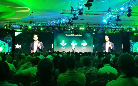 Veeam adds ability to restore from backups to Veeam