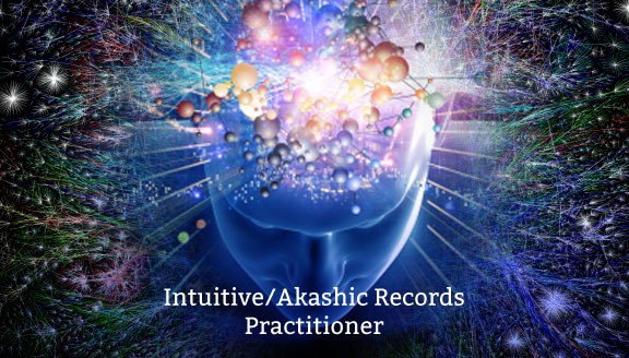 Akashic Records and Intuitive in Wilmington NC