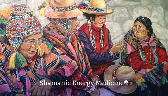 Shamanic Energy Medicine in WIlmington, NC