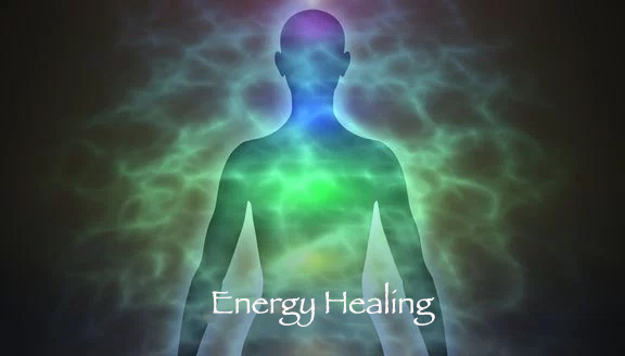 Energy Healing Wilmington NC