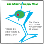 Channel Happy Hour Episode 78 - The China Syndrome