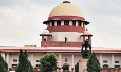 Congress MP filed a petition in the Supreme Court against the agricultural law
