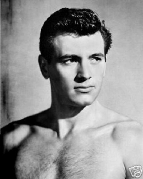 Channeling Rock Hudson, Part Two