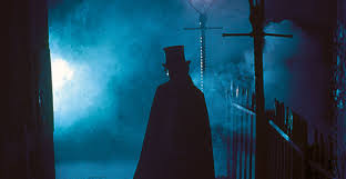 Channeling Jack the Ripper, Part Two