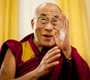 The Dalai Lama on Science and Spirituality